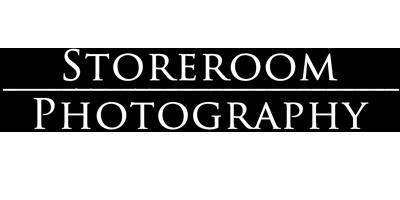 Storeroom Photography